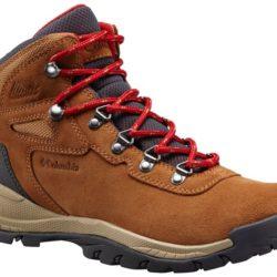 Columbia Women's Newton Ridge Plus Waterproof Amped Hiking Boots-